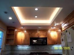 kitchen ceiling lights for small and big kitchen the new way in