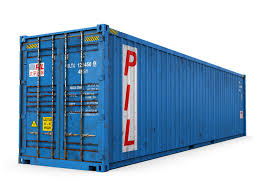 104 40 Foot Containers For Sale New One Trip Ft Shipping