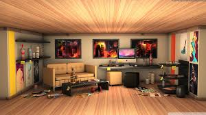 Designers Room 4K HD Desktop Wallpaper For Ultra TV O Wide