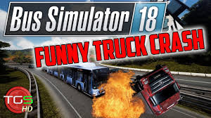 Magic Flying Truck Crash On Bus Simulator 18 - Twitch Highlight ... 1979 Chevy Silverado K20 Gmc Pickup Frontal Crash Test By Nhtsa Coke Truck Accident Youtube Caught On Video Semi Goes Airborne Erupts Into Fireball In Indiana Lego City 2017 Stunt Truck Lets Build 60146traffic Car Smashes Overpass Most Insane Crashes Compilation 8 Dash Cam Video Shows Horrific High Speed Crash Watch News Videos 2 Killed When Crashes Tree Along I80 Trucker Jukebox On I12 Louisiana 3 Rc Radio Control Bashing Hits Funny Accident In India Livestock I75