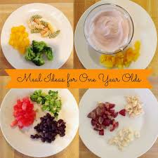 10 Famous 1 Year Old Lunch Ideas Little Madi Grace Meals For One