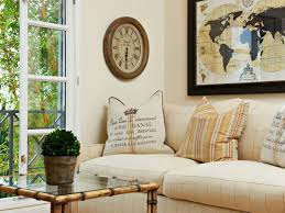 Country French Style Living Rooms by Photo Page Hgtv