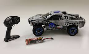 100 Slash Rc Truck Rob MacCachren Traxxas 2WD RC Hot Rod Network