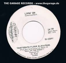 13th Floor Elevators Easter Everywhere Vinyl by Easter Everywhere Lp 13th Floor Elevators Thirteenth Rare Mono Re