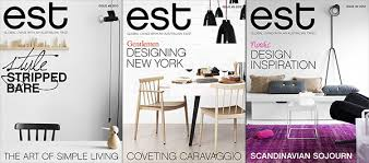 Home Decorating Magazines Australia by 11 Of My Favorite Interior And Design Magazines