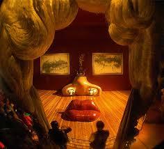 canapé bouche dali elisandre l oeuvre au noir dali ses meubles et ses objets