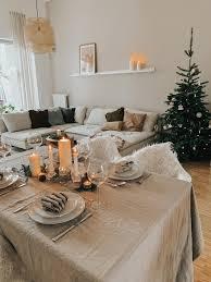 merry weihnachten dekoideen zutisch we