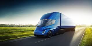 100 Truck Designs Tesla Sued By Nikola Motor Over Semi Design Business Insider