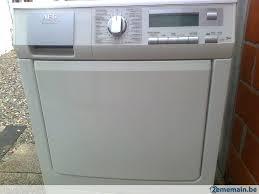 seche linge aeg lavatherm sèche linge aeg a vendre à dour elouges 2ememain be