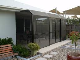 Patio Mate Screen Enclosures by Brilliant 40 Glass Patio Enclosures Decorating Inspiration Of