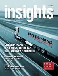 dresser rand insights magazine summer 2015 by dresser rand issuu