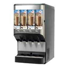 Coffee Mate Iced Express Dispenser