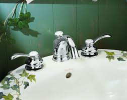 Fontaine Faucets Out Of Business by Kohler Fairfax Widespread Bathroom Sink Faucet With Lever Handles