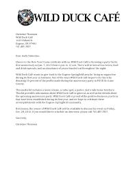 Pitch Letter Alumnortheastfitnessco