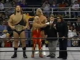Halloween Havoc 1995 by Wcw Monday Night Nitro Review