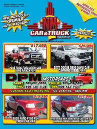 NM Car And Truck Issue 05 By NM Car And Truck Magazine (Official ... Your Hobbs New Mexico Chevrolet Dealer Buying A Used Car Or Truck From Craigslist How To Spot A Scammer Clovis Cheap Cars Under 1000 By Owner And For Sale In Gallup Nm Autocom Artesia Alternative Carlsbad Ab Sales Pickup Trucks Alburque Gallery Zia Auto Whosalers Dbs Salvage Cmonster 2012 Ford Svt Raptor Built Ultimate Accsories Aerial Lifts Clark Equipment