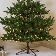 6ft Artificial Christmas Tree Pre Lit by 7t Pre Lit Green Real Imperial Spruce Artificial Christmas Tree