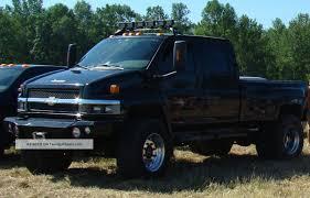 100 Medium Duty Trucks For Sale 2005 Chevrolet C4500 Kodiak