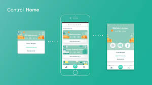 sebastian benjamin reichl hmi smart home app