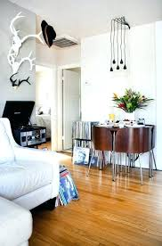 Small Living And Dining Room Ideas Area In