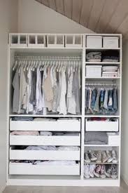 How To Organize Your Closet No Matter Small Space Tumblr Bedroom