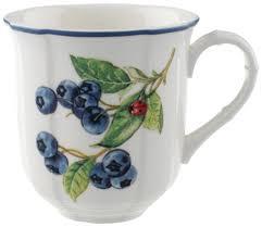 villeroy boch cottage 10 ounce mug