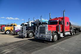 Blog Archives - Truck Driving School And CDL Training In Tacoma, WA