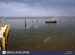 100 Fire Island Fair Harbor Dock And Swimming Float In The Great South Bay