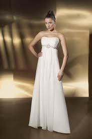 a line empire waist wedding dresses u2013 reviewweddingdresses net