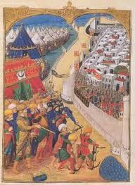 si e de constantinople 29 mai 1453 prise de constantinople par les turcs herodote