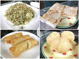 cuisines ik饌 絲黛小姐s 新北汐止 珍饌玉膳 清幽山林裡的素食餐廳 不起眼的春捲