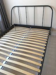 Bekkestua Headboard Standard Bed Frame by Ikea Kopardal Bed Review Layney Loves