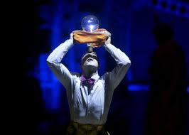 Kurios Cabinet Of Curiosities Portland by Cirque Du Soleil U0027s U0027kurios U0027 Is A High Flying Steampunk