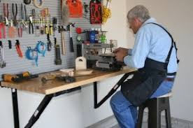 best 25 workbench legs ideas on pinterest small garage ideas