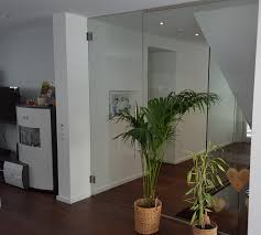 glasinnenausbau für küche flur wohnzimmer glas hetterich