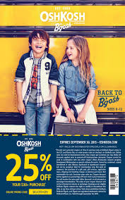 Osh Kosh 25 Off Coupon Printable : Disney Printable Coupon Codes Back To School Outfits With Okosh Bgosh Sandy A La Mode To Style Coupon Giveaway What Mj Kohls Codes Save Big For Mothers Day Couponing 101 Juul Coupon Code July 2018 Living Social Code 10 Off 25 Purchase Pinned November 21st 15 Off 30 More At Express Or Online Via Outfit Inspo The First Day Milled Kids Jeans As Low 750 The Krazy Lady Carters Coupons 50 Promo Bgosh Happily Hughes Carolina Panthers Shop Codes Medieval Times