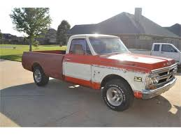 1971 GMC Sierra For Sale | ClassicCars.com | CC-1119249 1971 Gmc C20 Volo Auto Museum Gmc 1500 Custom Pickup Truck General Motors Make Me An Offer 2500 For Sale 2096731 Hemmings Motor News Jimmy 4x4 Blazer Houndstooth Truck Front Fenders Hood Grille Clip For Sale Trade Sierra Short Bed T291 Indy 2012 Pin By Classic Trucks On Pinterest Maple Lake Mn Suburban Stake Cab Chassis Series 13500 Rust Repair Hot Rod Network F133 Denver 2016 View The Specials And Deals Buick Chevrolet Vehicles At John