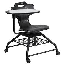 MFO Black Mobile Classroom Chair With Swivel Tablet Arm Gray Vinyl Folding Chair Hamc309avgygg Bizchaircom Black Metal Hf3mc309asbkgg Flash Fniture Padded Ergonomic Shell With Flipup Plastic Right Handed Tablet Arm And Book Basket Cheap 500 Lb Find Deals On Line Hercules Series 800 Lb Capacity White Fan Beige Haf003dbgegg Schoolfniture4lesscom Mahogany Wood Xf2903mahwoodgg Imagination Leather Sofa Lounge Set 5 Chairs With Desk Shop Colorburst Triple Braced Double Hinged