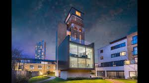 100 Grand Designs Water Tower A Victorian TurnedModernHome In London Mansion Global