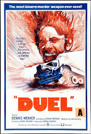 100 Duel Truck Driver The Astor Theatre
