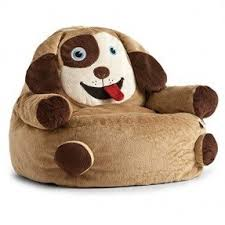Bagimals Comfort Research Arm Chair Bean Bag