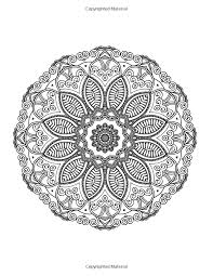 Lilt Kids Coloring Books Mandalas To Color Beautiful Mandala Pages Book