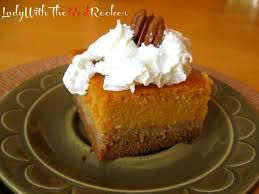 Ultimate Pumpkin Pie Cake Say goodbye to pumpkin pie }