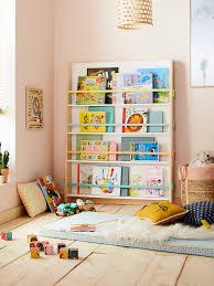 bücherregal books für kinder weiß natur