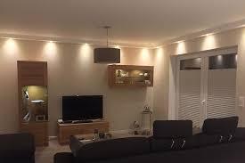 lighting profile for installation of spotlights bskl 180a pr