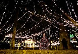 Plaza Night of Lights