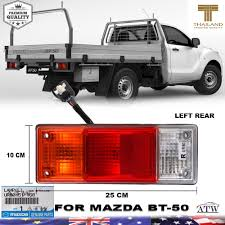 Fit 06+ Mazda BT-50 Truck Left Rear OEM Tail Light Tray Top Lamp ... Mazda Titan Wikipedia Hu Shan Autoparts Inc Moore Truck Parts Bt50 Melbourne Auto New 42009 3 Low Pssure Air Cditioning Hose Genuine Oem Cx5 Accsories Psg Automotive Outfitters Jeep Mazda Pickup Archives Kendale Cheap B2200 Find Deals On B Series