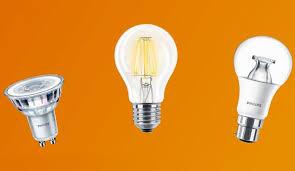 led light bulbs philips lighting