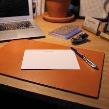 Leather Desk Blotter Australia by Desk Pads Desk Pad Printing Image Rubber Desk Pad Hotel Set Of