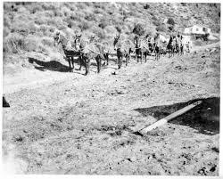 Sterling Borax Mine Historic s